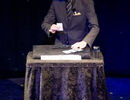 De Wondere Wereld van Magie Nicky de Jong (107)