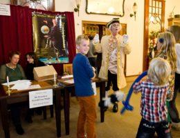 De Wondere Wereld van Magie Nicky de Jong (4)