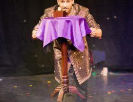De Wondere Wereld van Magie Nicky de Jong (57)