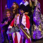 Horror Act The Freak Show Nicky de Jong (3)