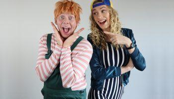 m_Kindervoorstelling Nicky & Willy