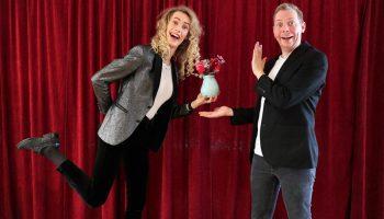 Nicky & Ydwer Senioren Programma - Op een mooie Pinksterdag (2)